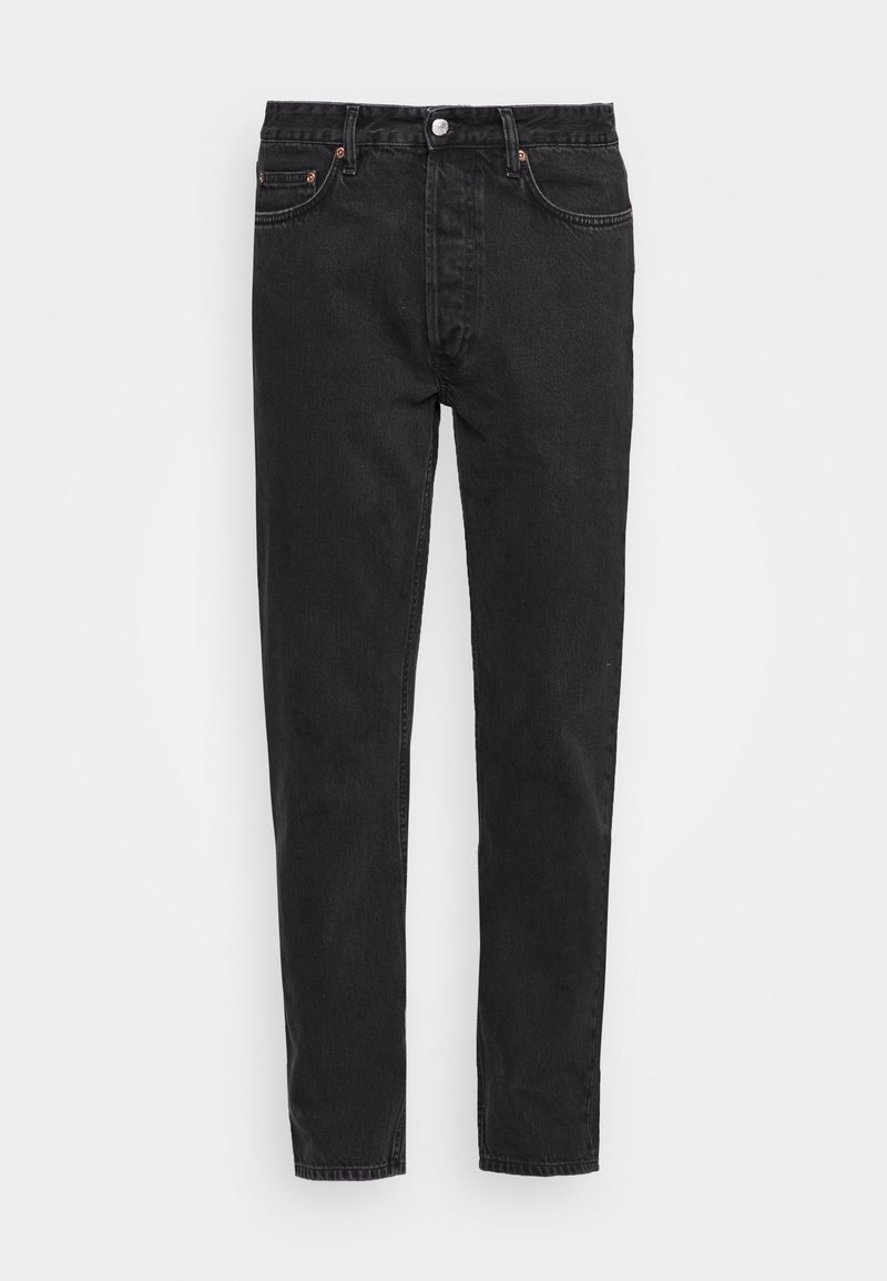 Won Hundred - BILL - Jeans Tapered Fit - black
