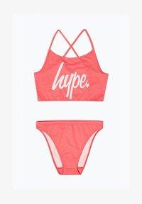 Hype - Bikini - pink - 0