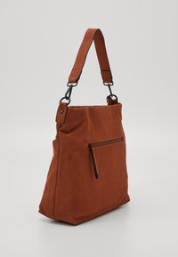 SURI FREY - ROMY - Handbag - cognac - 1
