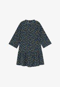 LMTD - NLFBYNA  - Robe chemise - sky captain - 2