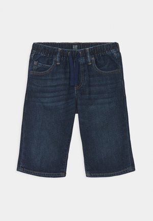 BOY - Denim shorts - dark wash