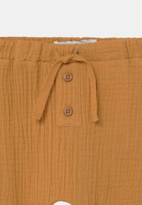 Name it - NBMFREDE - Trousers - spruce yellow - 2