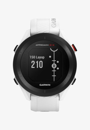 Digital watch - weiss (100)