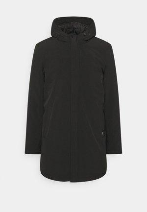 MADESTON - Winter coat - black