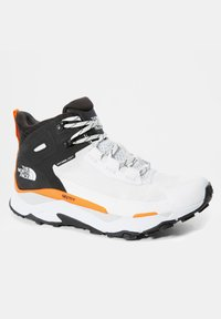The North Face - M VECTIV EXPLORIS MID FUTURELIGHT - Outdoorschoenen - tnf white/tnf black - 5