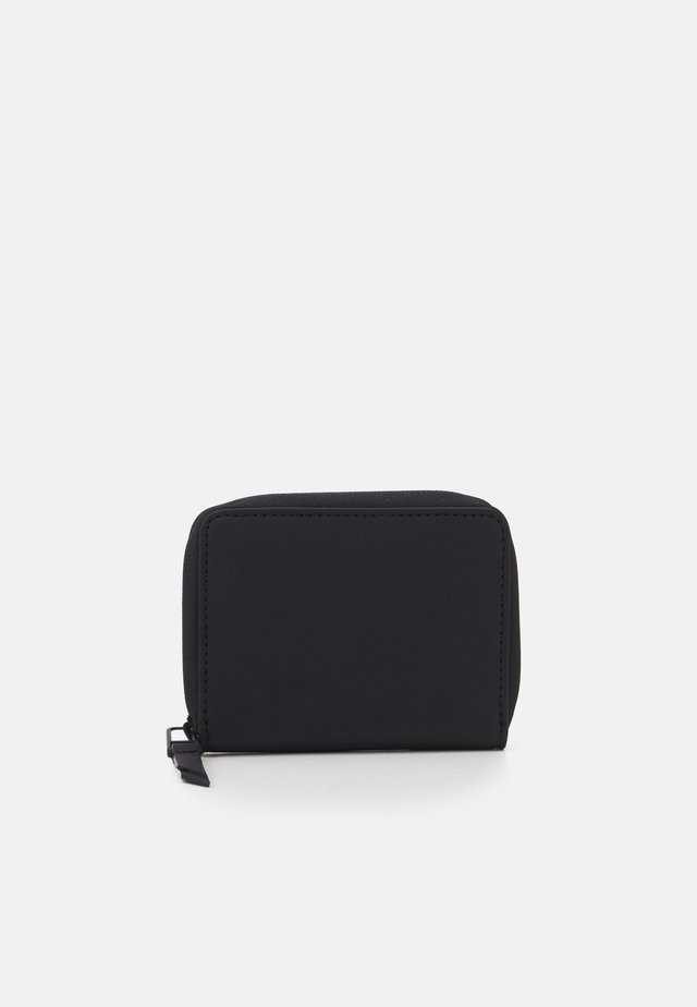 SMALL WALLET - Portfel - black