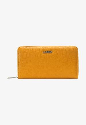 ELLA  - Wallet - gelb