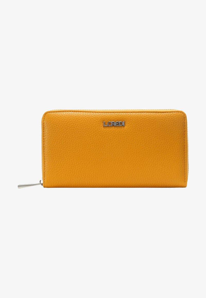 L. CREDI - ELLA  - Wallet - gelb