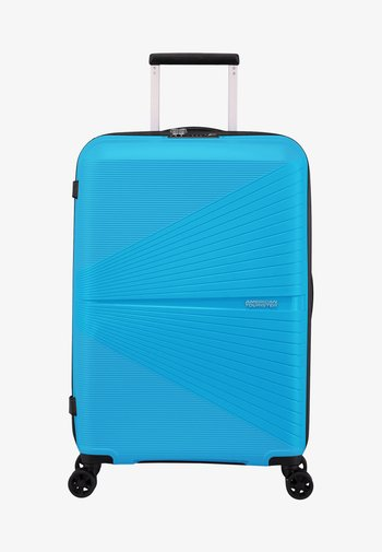 AIRCONIC - Wheeled suitcase - blue