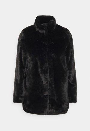 VMTHEA  JACKET PETITE - Short coat - black