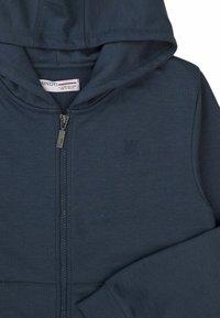 MINOTI - Zip-up sweatshirt - dark blue - 2