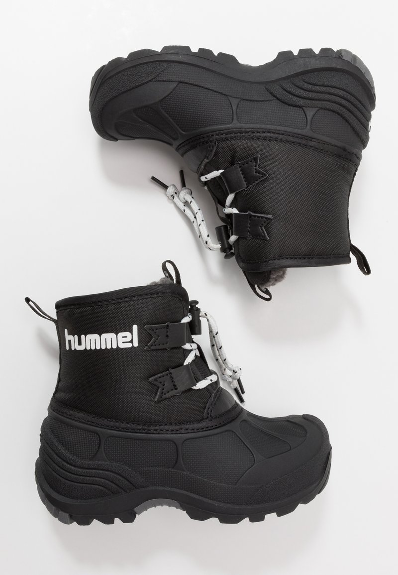 Hummel - ICICLE LOW - Snowboots  - black