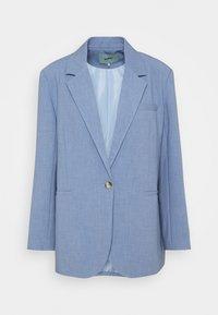 DAIZY - Blazer - light blue