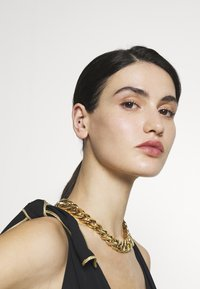 Elisabetta Franchi - Vestito elegante - nero - 3