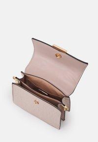 ALDO - TRIEWIEL - Handbag - toasted almond - 2