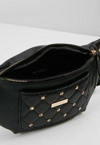 Spiral Bags - BLACK LABEL BUM - Ledvinka - carnaby - 4