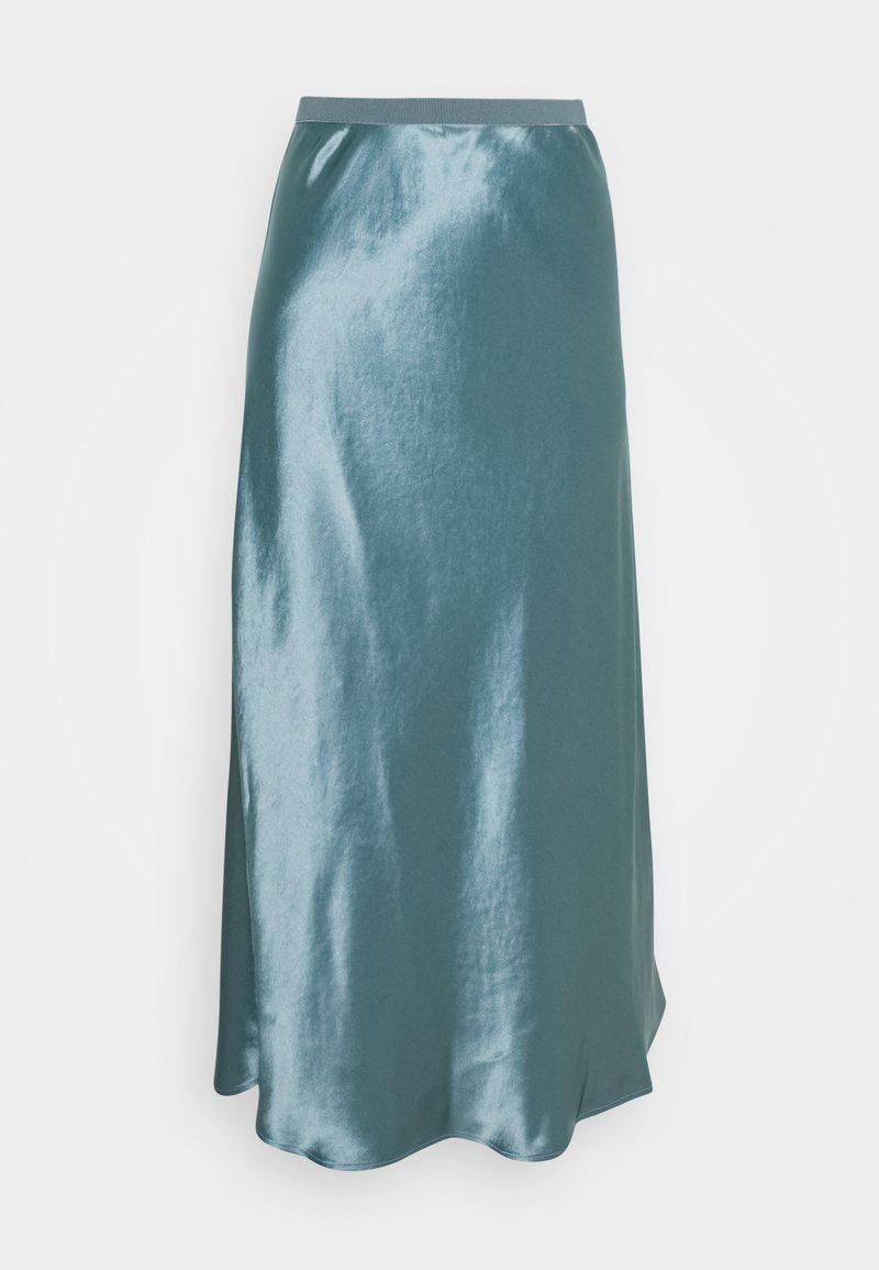 Max Mara Leisure - SEGNALE - A-line skirt - malve