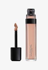 L'Oréal Paris - INFAILLIBLE MEGA GLOSS - Lip gloss - 103 protest queen - 0