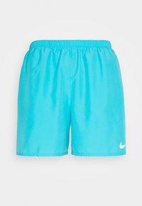 Nike Performance - CHALLENGER SHORT - Sports shorts - chlorine blue - 5