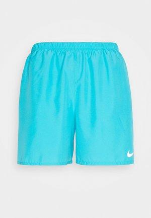 CHALLENGER SHORT - Sports shorts - chlorine blue