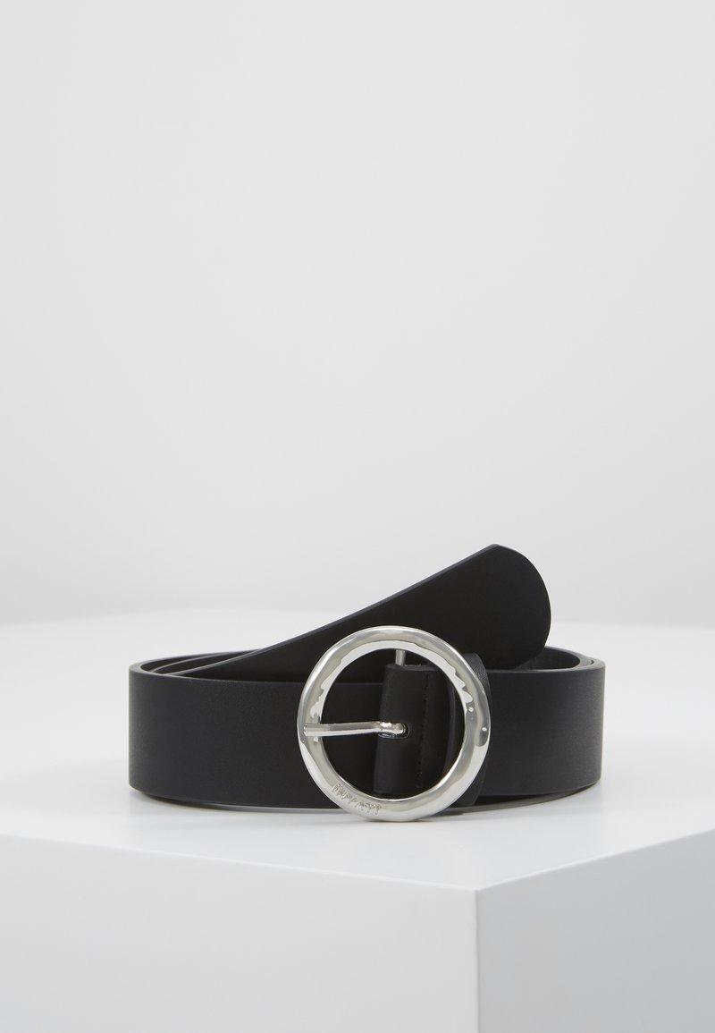 Inyati - WAIST BELT ARTISAN - Belt - black