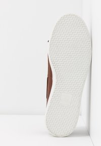 Barbour - MIRANDA - Boat shoes - congac - 6
