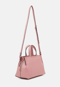 Calvin Klein - TOTE ZIP - Handbag - purple - 1