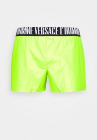 Versace - BOXER MARE UOMO - Swimming shorts - acacia - 2
