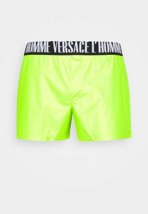 BOXER MARE UOMO - Swimming shorts - acacia