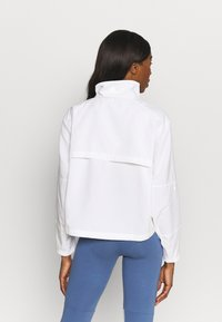 adidas Performance - ADAPT - Sports jacket - white - 2
