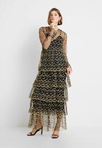 Alice McCall - SATELLITE - Společenské šaty - black - 2