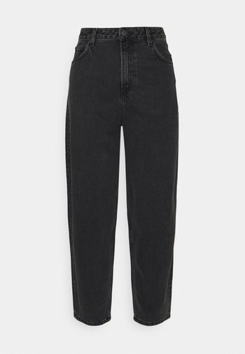 YOPDAY - Relaxed fit jeans - black
