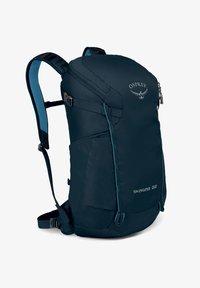 Osprey - SKARAB - Hiking rucksack - deep blue - 0