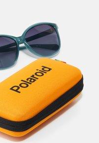 Polaroid - Okulary przeciwsłoneczne - petrol - 2