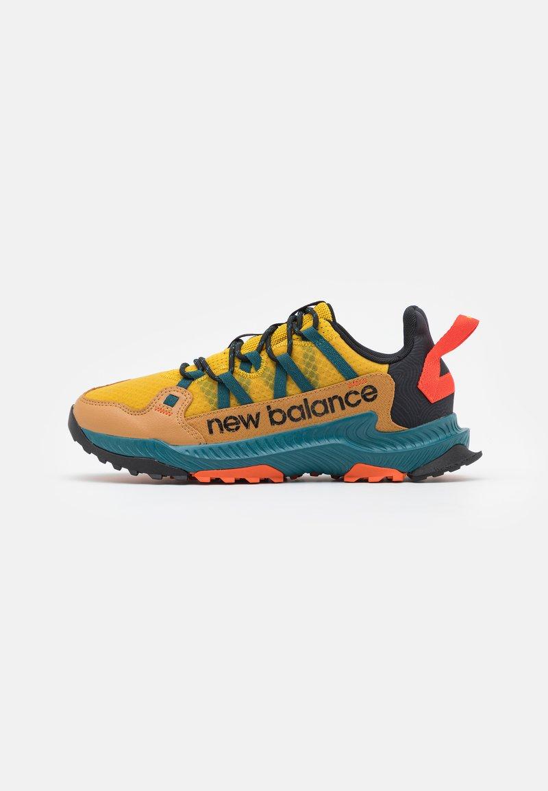 New Balance - SHANDO - Zapatillas de trail running - harvest gold
