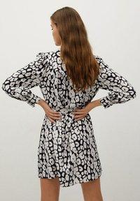 Mango - BASIC - Day dress - blanco roto - 2