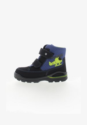 JAN - Baby shoes - blue