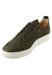 EKN Footwear - ARGAN - Trainers - olive - 5
