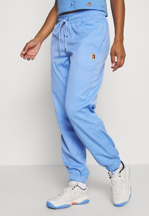 PANT - Tracksuit bottoms - royal pulse