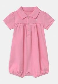 Polo Ralph Lauren - BUBBLE - Jumpsuit - carmel pink - 0