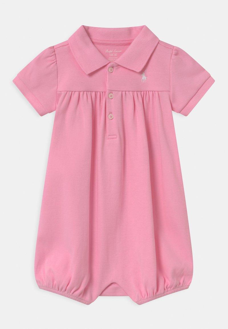 Polo Ralph Lauren - BUBBLE - Jumpsuit - carmel pink
