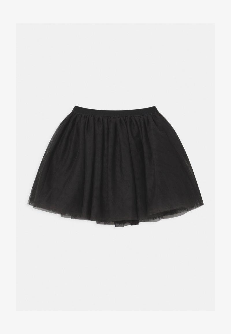 ARKET - A-line skirt - black
