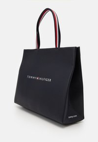 Tommy Hilfiger - BAG - Shopping bag - blue - 2