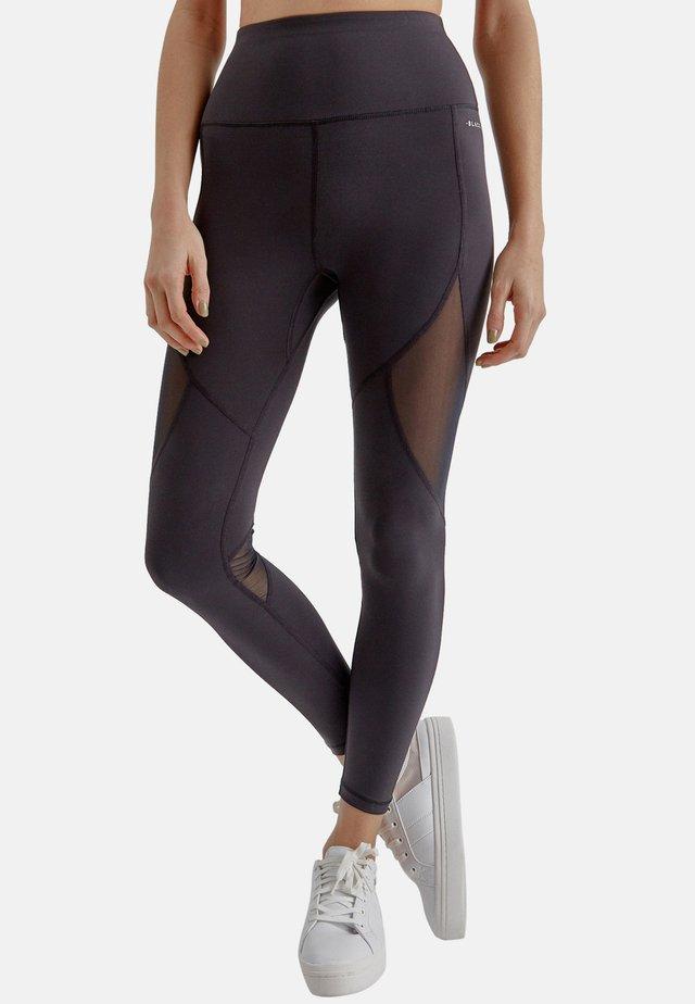 KOI - Leggings - Trousers - black
