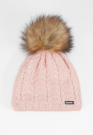 KEA - Berretto - rosa-silber/real