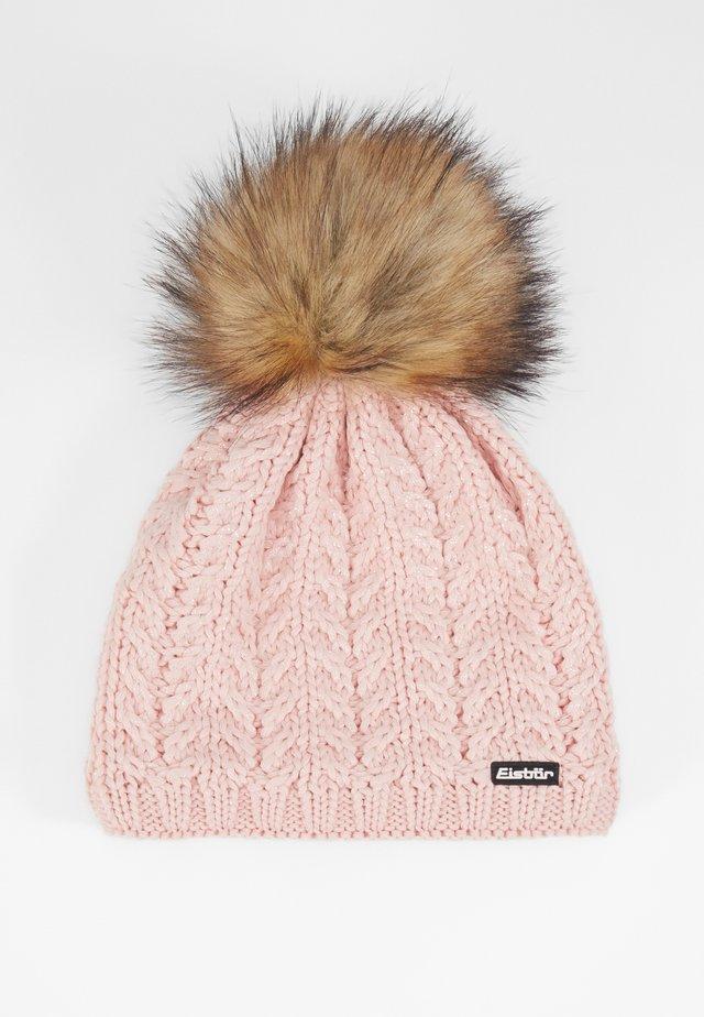 KEA - Mössa - rosa-silber/real