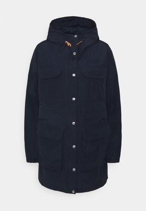 DRYVENT MOUNTAIN PARKA - Parka - aviator navy