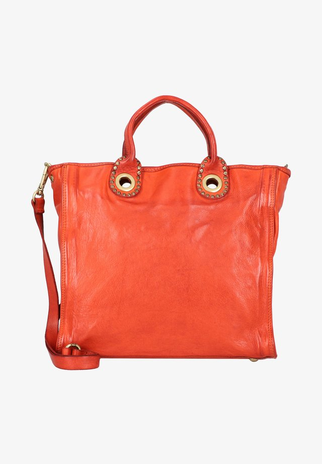 Handbag - cotto