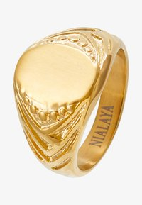 Nialaya - Ring - gold-coloured - 3