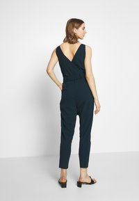 YAS - YASCLADY SPRING - Jumpsuit - carbon - 2